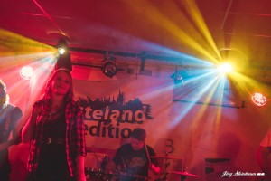 Wasteland Expedition - 14. November 2014 - Club Eule Dresden